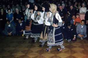 GREEK FOLKLORE