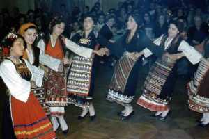 GREEK FOLKLORE