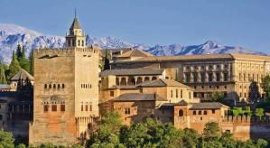 FALL OF GRANADA, SPAIN 1492