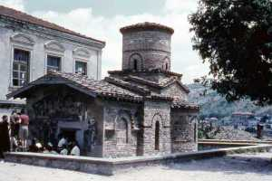 KASTORIA CHURCH