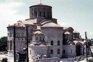 SALONICA CITY CHURCH