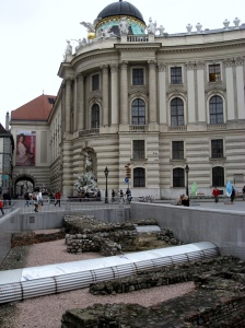 VIENNA'S HISTORIC PAST