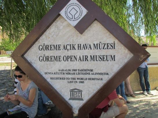 CAPPADOCIA - GOREM