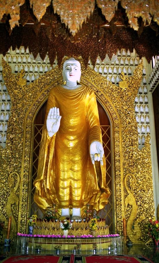 BANGKOK, THAILAND 1998