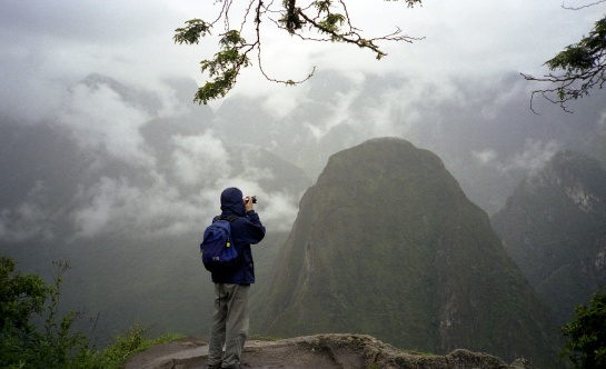 REMEMBERING PERU 2000