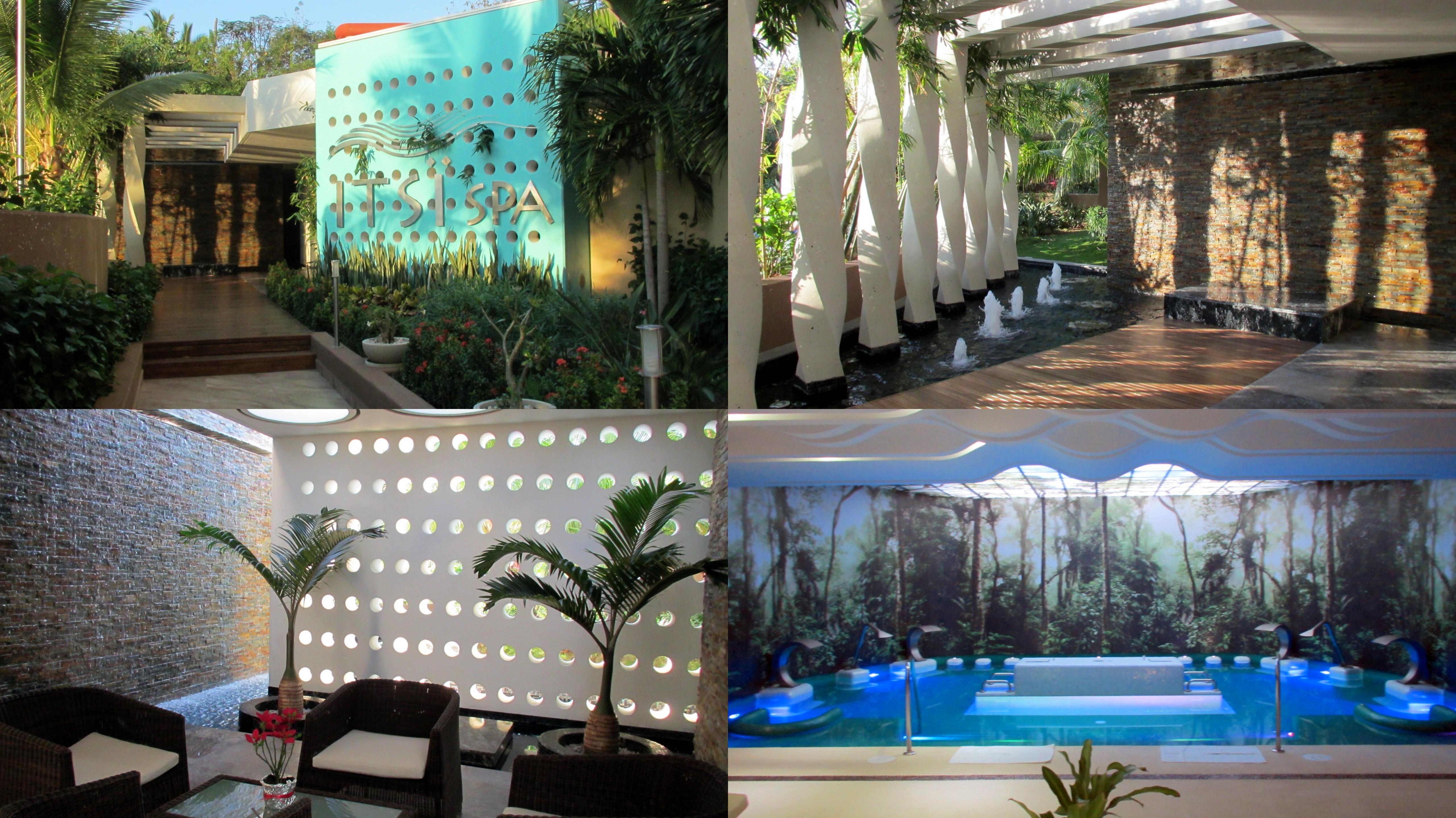 Azul Ixtapa Grand Resort 80steps