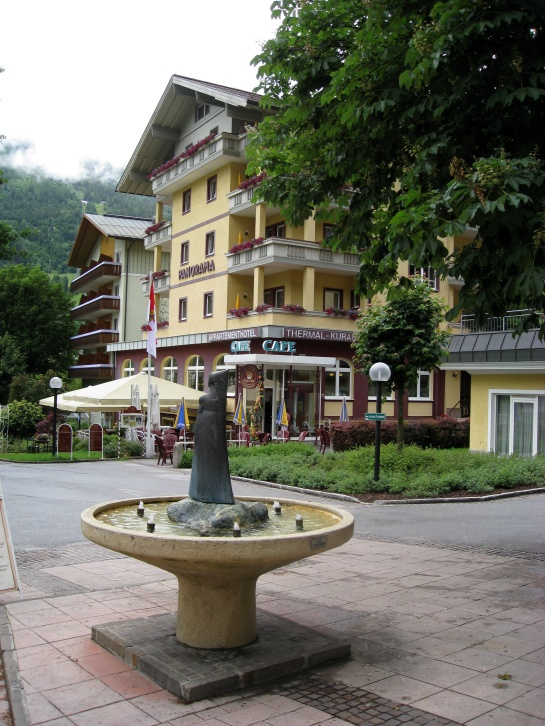GAD HOFGASTEIN DOWNTOWN
