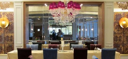 GONLUFERAH Dinning Room
