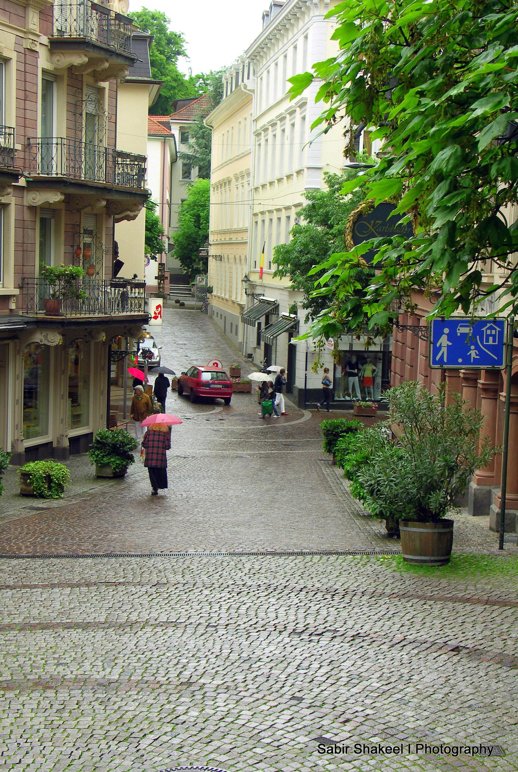 Baden City