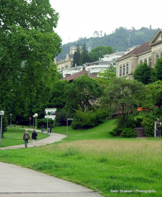 BADEN BADEN SURROUNDINGS