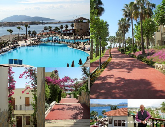 WOW Gumbet-Bodrum, Turkey - Collage 2015-737