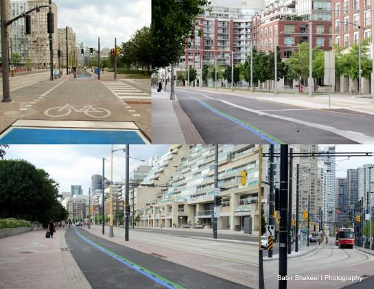 Queens Quay W., Toronto - Collage 2015-749