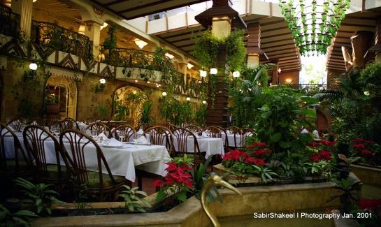 Palais de Nobles, Damascus, Syria (Restaurant)
