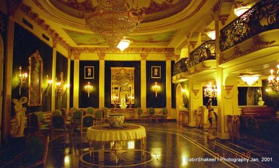 Palais de Nobles, Damascus, Syria