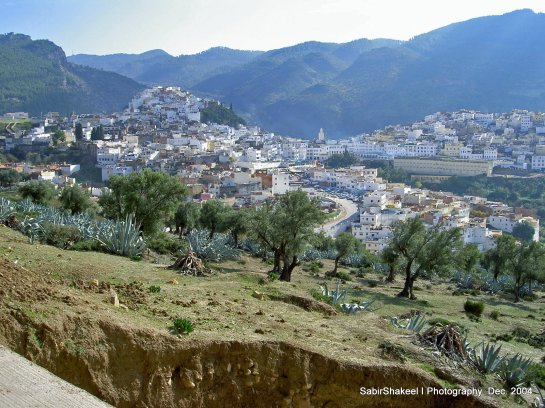 Moulay Idrees, Morocco